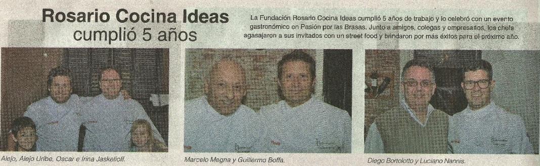 Rosario cocina ideas 2